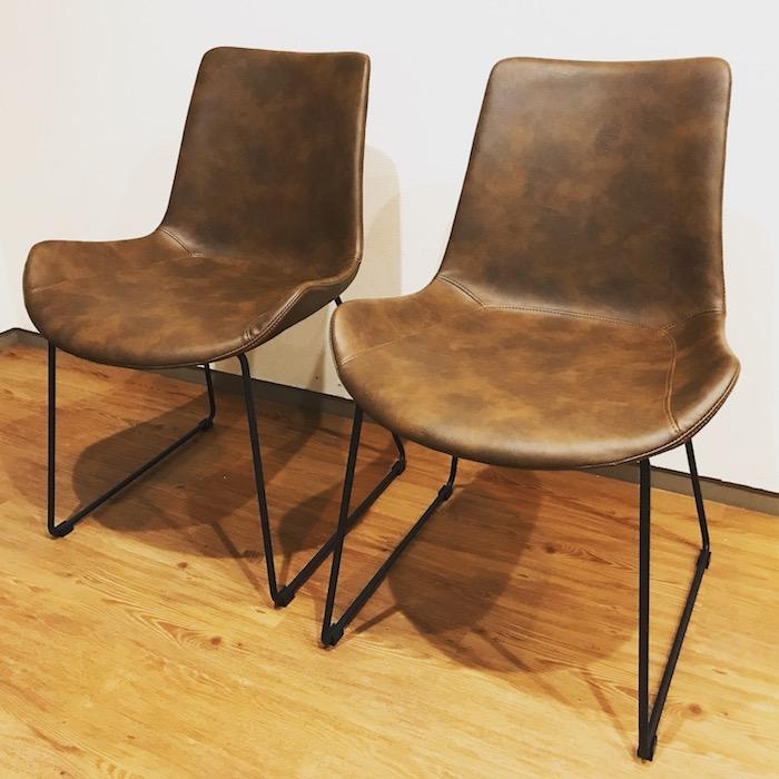 お客様には快適な椅子で部屋探しをして欲しい|#けんいち不動産のこだわり