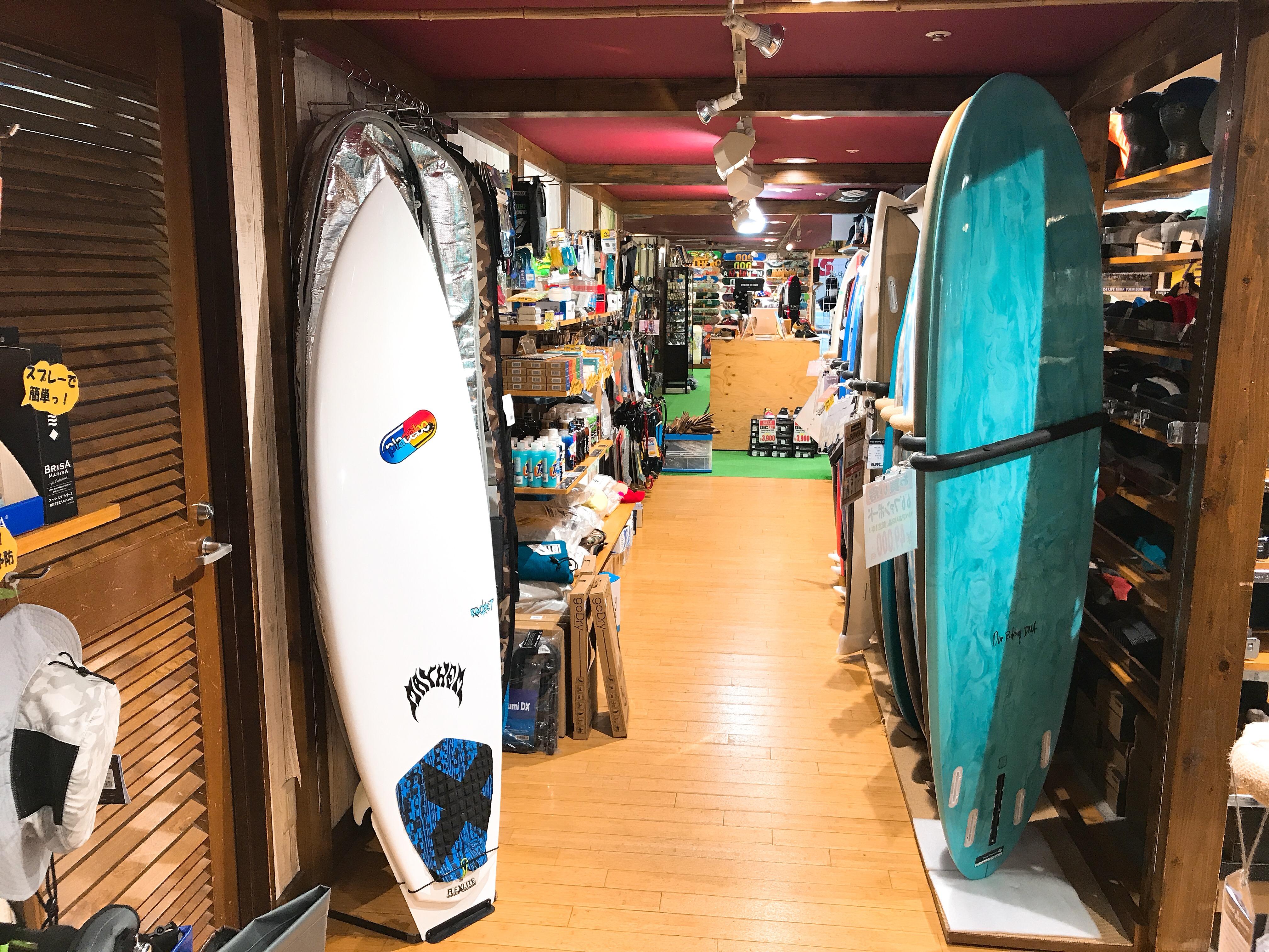10月はサーフィン強化月間|週一で徳島・高知に行く気マンマンです!