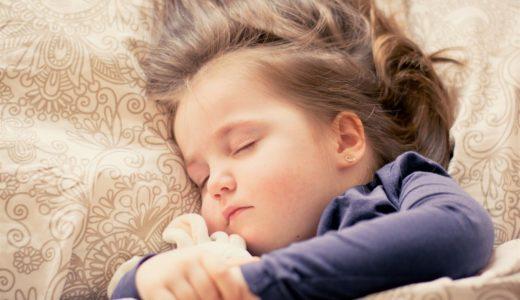 「快適な入眠」に大切なポイントは「放熱」|深部体温と皮膚体温の関係